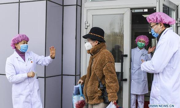 Bản tin COVID-19 chiều 31-3: Pháp vượt 3.000 người chết, Nga thêm 500 ca nhiễm mới - Ảnh 3.