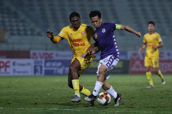 V-League chưa chốt ngày trở lại, có thể đá tập trung tại miền bắc - Ảnh 1.