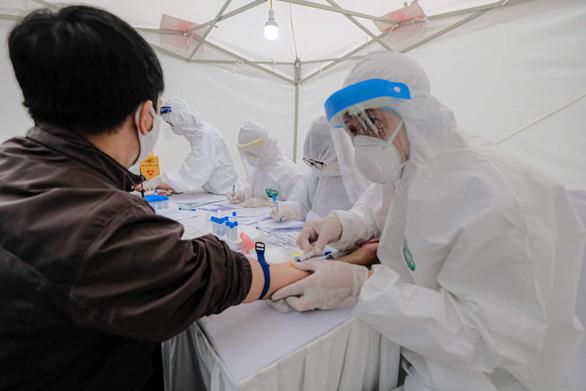 Sáng 5-4, Việt Nam không có ca COVID-19 mới, 90 bệnh nhân đã khỏi - Ảnh 1.