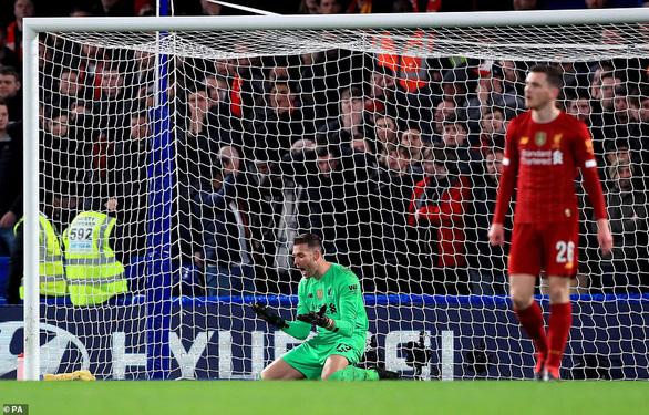 Thắng thuyết phục Liverpool, Chelsea vào tứ kết Cúp FA - Ảnh 4.
