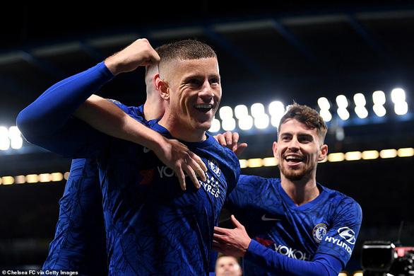 Thắng thuyết phục Liverpool, Chelsea vào tứ kết Cúp FA - Ảnh 3.
