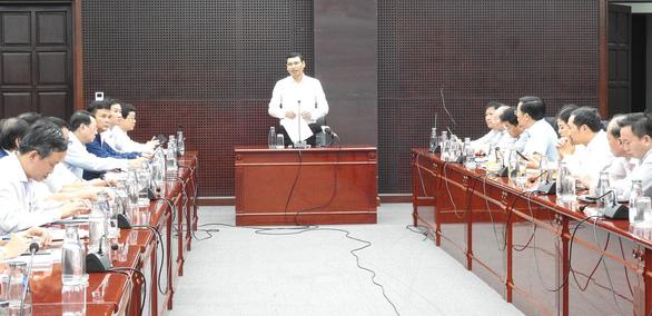 Ảnh hưởng COVID-19, doanh nghiệp Đà Nẵng mong được giải cứu trước khi… phá sản - Ảnh 1.