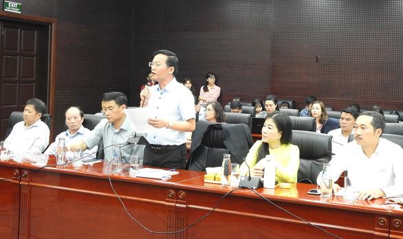 Ảnh hưởng COVID-19, doanh nghiệp Đà Nẵng mong được giải cứu trước khi… phá sản - Ảnh 2.
