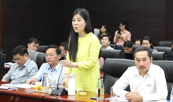 Ảnh hưởng COVID-19, doanh nghiệp Đà Nẵng mong được giải cứu trước khi… phá sản - Ảnh 3.