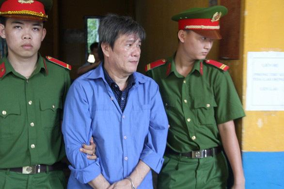 Ông Trầm Bê tiếp tục bị đề nghị truy tố trong vụ 'siêu lừa' Dương Thanh Cường - Ảnh 2.