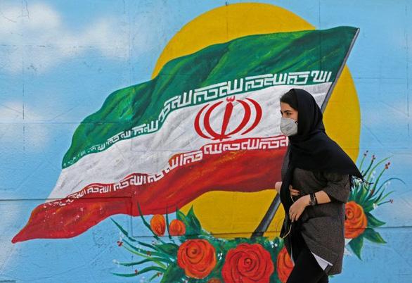 Iran từ chối đề nghị giúp đỡ của Mỹ về COVID-19, nói rằng Washington giả dối - Ảnh 1.