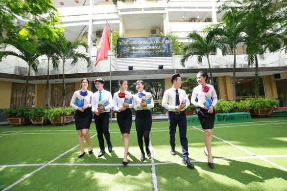 Saigontourist Group khuyến mãi 'khủng' tại TP.HCM - Ảnh 7.