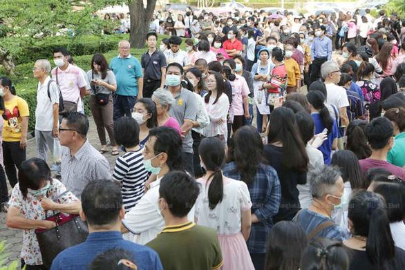 Thái Lan họp khẩn xử lý tình huống 10.000 lao động từ Hàn Quốc về - Ảnh 1.