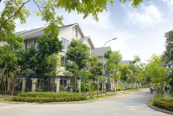 Đô thị giàu dịch vụ hấp dẫn nhà đầu tư thủ đô - Ảnh 2.