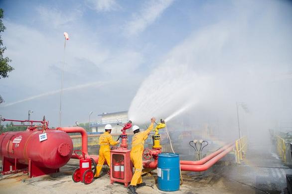 An toàn phòng cháy, chữa cháy hướng dẫn thoát hiểm khi có hỏa hoạn - Ảnh 1.