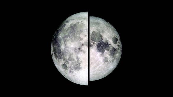 Việt Nam sắp đón siêu trăng - Ảnh 1.