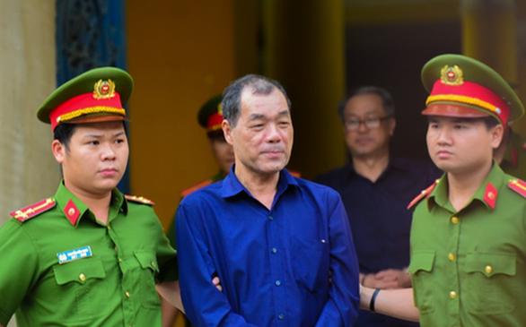 Ông Trầm Bê tiếp tục bị đề nghị truy tố trong vụ 'siêu lừa' Dương Thanh Cường - Ảnh 1.