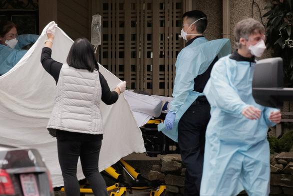 Dịch COVID-19 ngày 5-3: Số ca tử vong ở Iran lên 107, thêm một bang Mỹ ban bố tình trạng khẩn cấp - Ảnh 6.