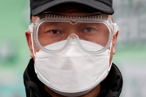 Trung Quốc chứng minh virus corona chủng mới tấn công hệ thần kinh - Ảnh 1.