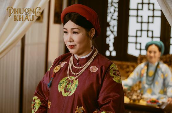 Đạo diễn Phượng Khấu giải thích về dàn diễn viên lớn tuổi đóng phim cung đấu - Ảnh 7.