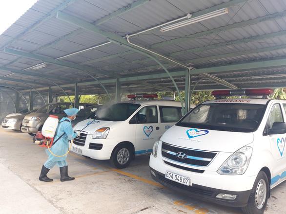 Bệnh viện Tâm Trí Đồng Tháp nơi khám bệnh an toàn trong mùa dịch Covid-19 - Ảnh 5.