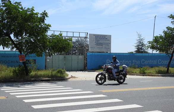 Thu hồi đất dự án, doanh nghiệp đòi Đà Nẵng bồi thường hơn 4 nghìn tỉ đồng - Ảnh 1.