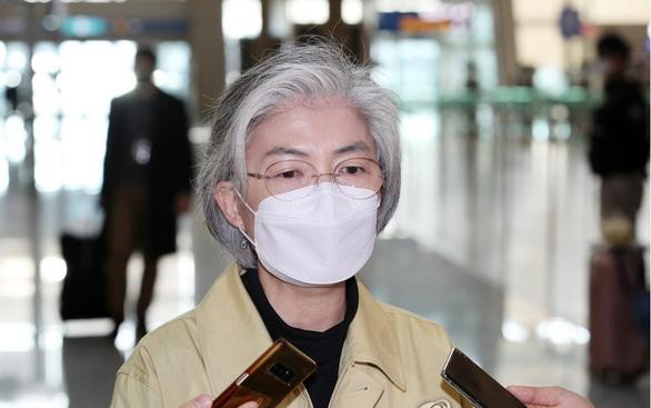 Việt Nam lên tiếng vụ Hàn Quốc cử đội 'phản ứng nhanh' hỗ trợ 276 công dân bị cách ly