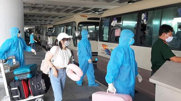 Khách về từ Hàn Quốc ngất xỉu tại sân bay Cần Thơ sau đó tử vong, âm tính COVID-19 - Ảnh 1.