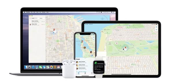 Cuộc truy lùng hi hữu 2 tên trộm xe hơi qua ứng dụng Find My trên iPad - Ảnh 1.