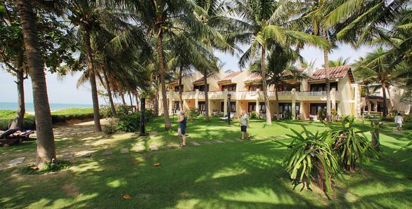 Khuyến mãi lớn tại các khách sạn, khu nghỉ dưỡng thuộc Saigontourist Group - Ảnh 1.