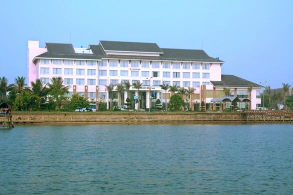 Khuyến mãi lớn tại các khách sạn, khu nghỉ dưỡng thuộc Saigontourist Group - Ảnh 4.