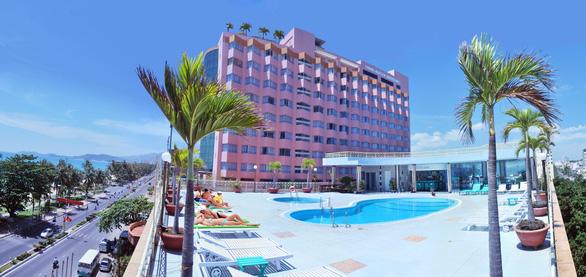 Khuyến mãi lớn tại các khách sạn, khu nghỉ dưỡng thuộc Saigontourist Group - Ảnh 3.