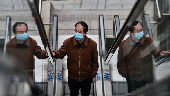 Các nhà khoa học Trung Quốc xác định được 2 chủng virus corona mới - Ảnh 1.