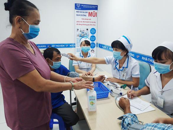Bệnh viện Tâm Trí Đồng Tháp nơi khám bệnh an toàn trong mùa dịch Covid-19 - Ảnh 1.