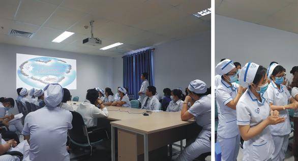 Bệnh viện Tâm Trí Đồng Tháp nơi khám bệnh an toàn trong mùa dịch Covid-19 - Ảnh 3.