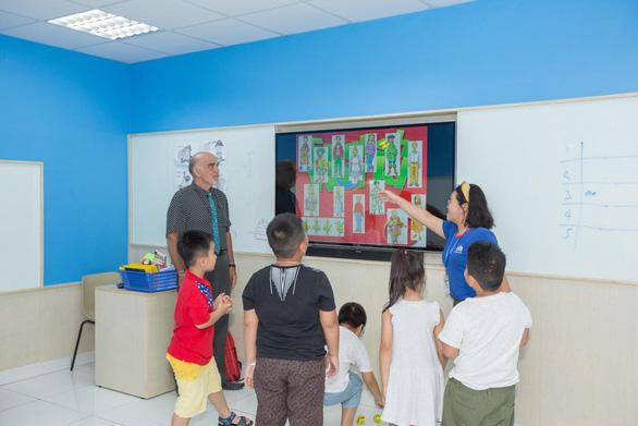 ILA Việt Nam - Thành công khi đầu tư nghiêm túc vào giáo dục - Ảnh 1.