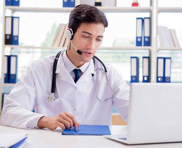 Khách hàng Chubb Life có thể tham vấn Dịch vụ tư vấn y tế toàn cầu mùa dịch COVID-19 - Ảnh 2.