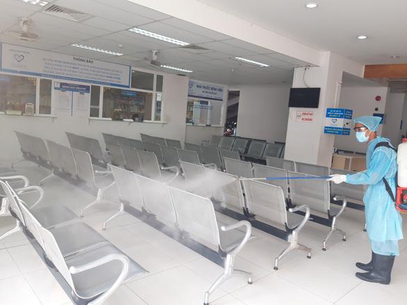 Bệnh viện Tâm Trí Đồng Tháp nơi khám bệnh an toàn trong mùa dịch Covid-19 - Ảnh 4.