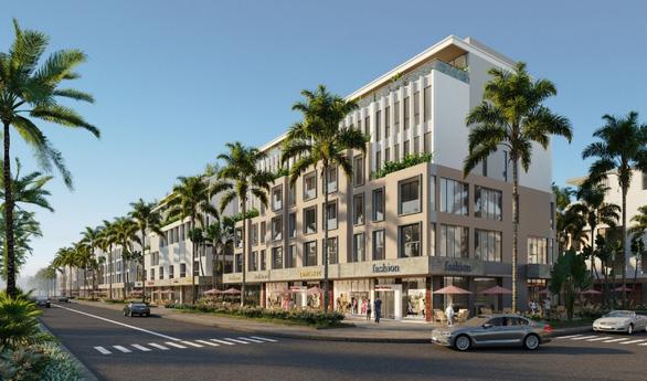 Meyhomes Capital Phú Quốc, dự án bất động sản đầu tay của Tân Á Đại Thành - Ảnh 3.