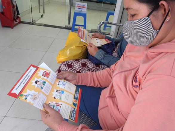 Bệnh viện Tâm Trí Đồng Tháp nơi khám bệnh an toàn trong mùa dịch Covid-19 - Ảnh 2.