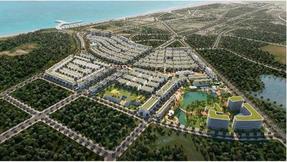 Meyhomes Capital Phú Quốc, dự án bất động sản đầu tay của Tân Á Đại Thành - Ảnh 1.