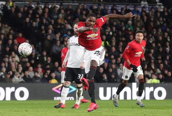 Tân binh Ighalo lập cú đúp giúp Man Utd thắng dễ ở Cúp FA - Ảnh 4.