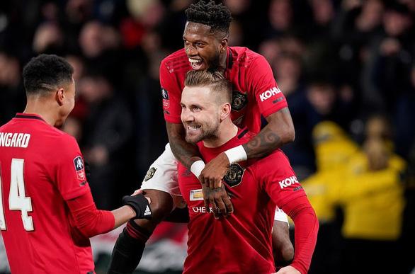 Tân binh Ighalo lập cú đúp giúp Man Utd thắng dễ ở Cúp FA - Ảnh 2.
