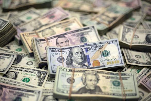 Sợ còn virus corona, Mỹ cách ly tiền đô từng lưu hành ở châu Á - Ảnh 1.