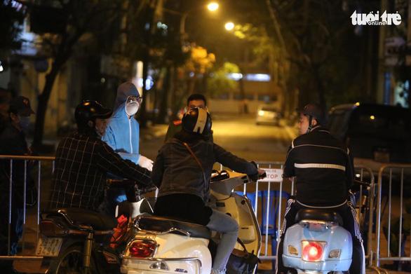 Hà Nội có 1 ca dương tính nCoV, là ca thứ 17 ở Việt Nam - Ảnh 6.