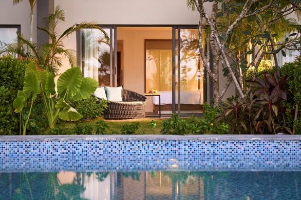 Mövenpick Resort Waverly Phú Quốc chính thức mở cửa đón khách - Ảnh 2.