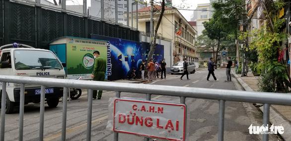 Việt Nam xuất hiện ca nhiễm COVID-19 thứ 18 - Ảnh 1.