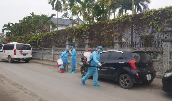 Hải Phòng ghi nhận ca mắc COVID-19 liên quan ổ dịch Bệnh viện K Tân Triều - Ảnh 1.