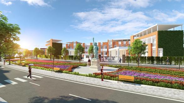 Nhơn Hội New City bàn giao sổ đỏ phân khu 4 cho khách hàng - Ảnh 2.