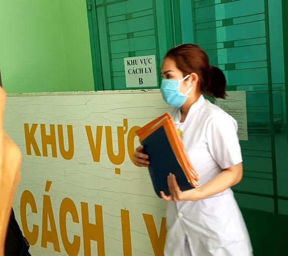 5 người ở Khánh Hòa liên quan đến ca thứ 17 âm tính với COVID-19 - Ảnh 1.