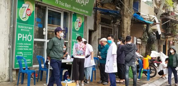 Việt Nam có ca nhiễm COVID-19 thứ 30: bệnh nhân người Anh ở Huế - Ảnh 1.
