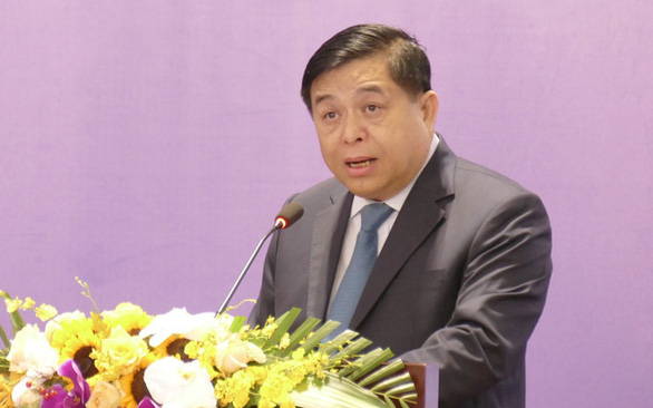 Bộ Y tế khẳng định Bộ trưởng Nguyễn Chí Dũng âm tính với COVID-19 - Ảnh 1.