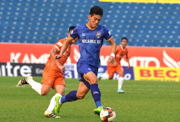Bình Dương thắng sát nút Đà Nẵng ở trận mở màn V-League 2020 - Ảnh 3.