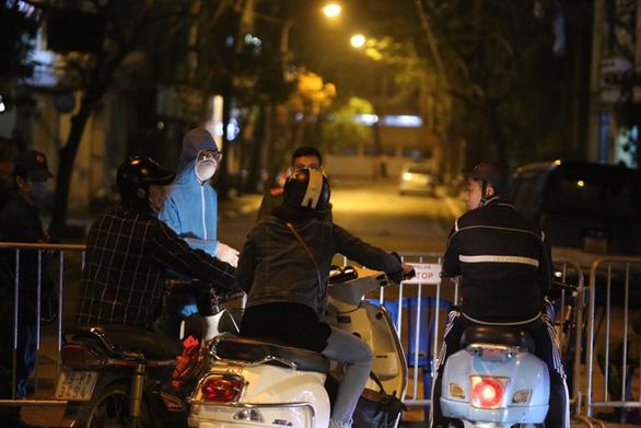 Việt Nam có ca COVID-19 thứ 21, cũng liên quan ca thứ 17