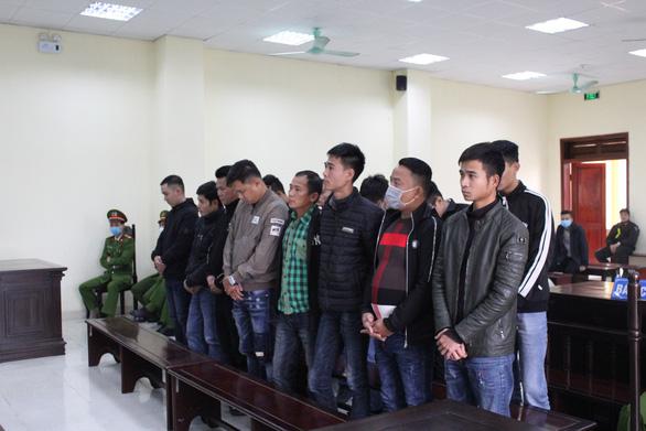 Di lý ông trùm của tín dụng đen Nam Long về Thanh Hóa để xét xử - Ảnh 2.